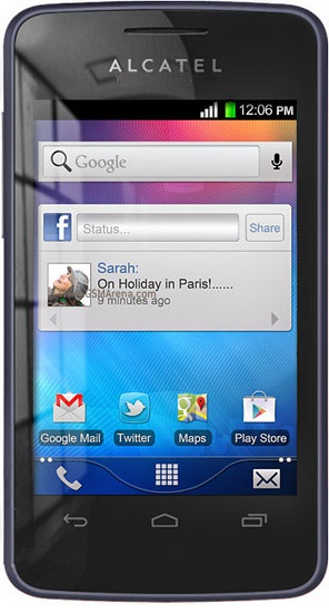 Alcatel One Touch T'Pop