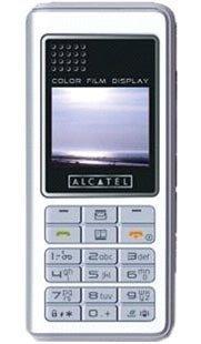 Alcatel OT E-158