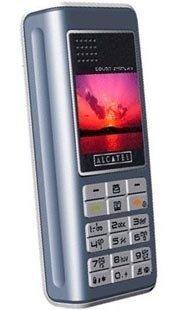 Alcatel OT E-252