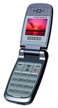 Alcatel OT E-256