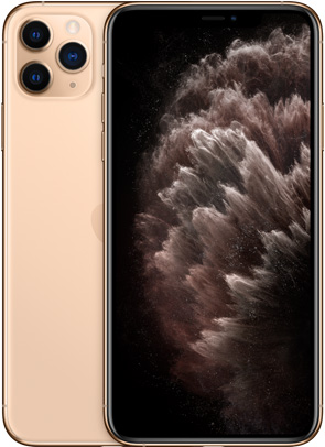 Apple iPhone 11 Pro Max Telefon komórkowy