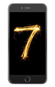 Apple iPhone 7 Telefon komórkowy