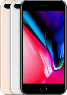 Apple iPhone 8 Plus Telefon komórkowy