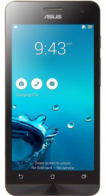 Asus Zenfone 5 Dual SIM A501CG