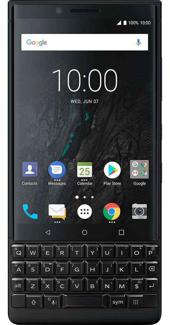 BlackBerry KEY2 Telefon komórkowy