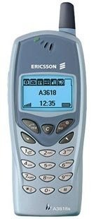 Ericsson A3618