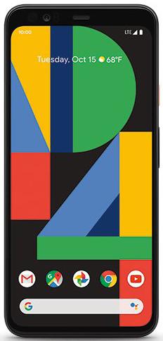 Google Pixel 4 Telefon komórkowy