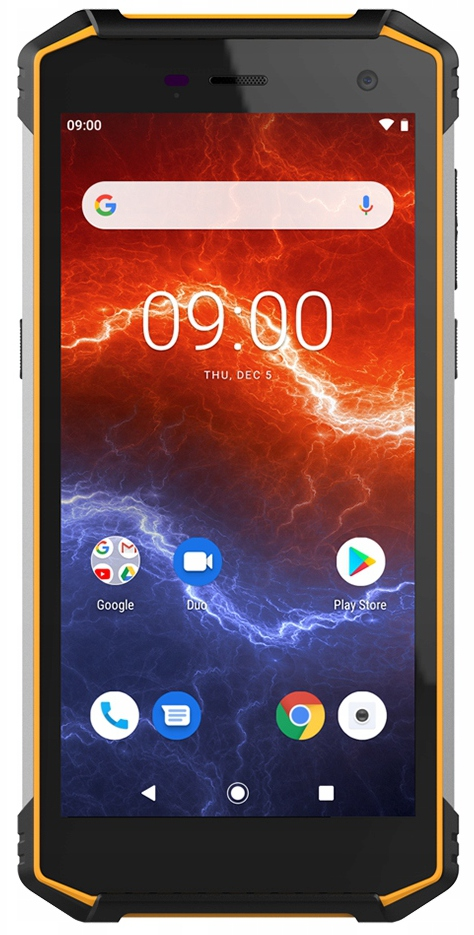 HAMMER Energy 2 Telefon komórkowy