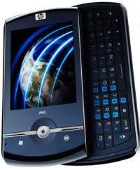 Hewlett-Packard iPAQ Data Messenger