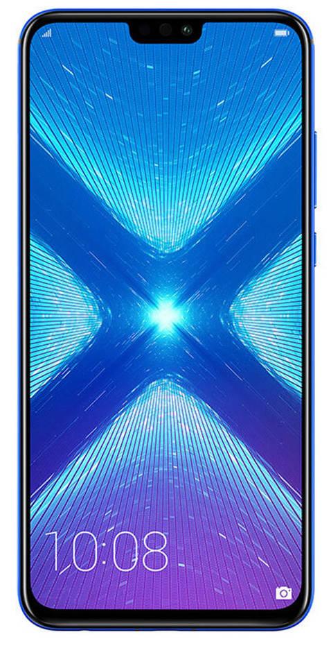 Honor 8X Telefon komórkowy