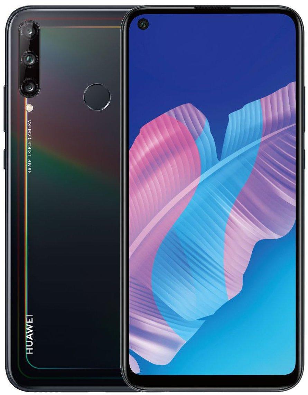 Huawei P40 Lite E Telefon komórkowy