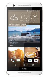 HTC One E9s Dual-Sim