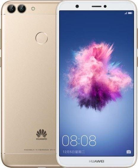 Huawei P Smart Telefon komórkowy