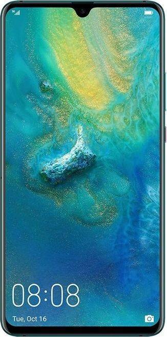 Huawei Mate 20 X 5G Telefon komórkowy