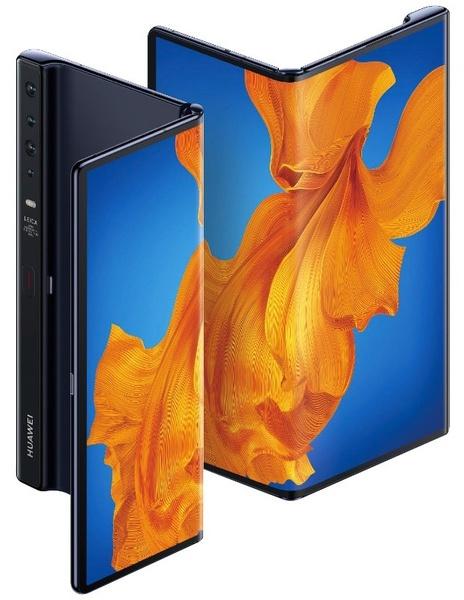 Huawei Mate Xs Telefon komórkowy