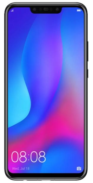 Huawei Nova 3 Telefon komórkowy