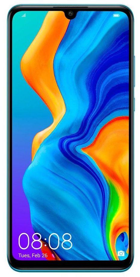 Huawei P30 Lite Telefon komórkowy