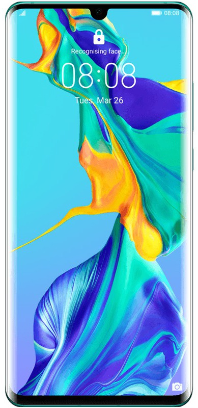 Huawei P30 Pro Telefon komórkowy