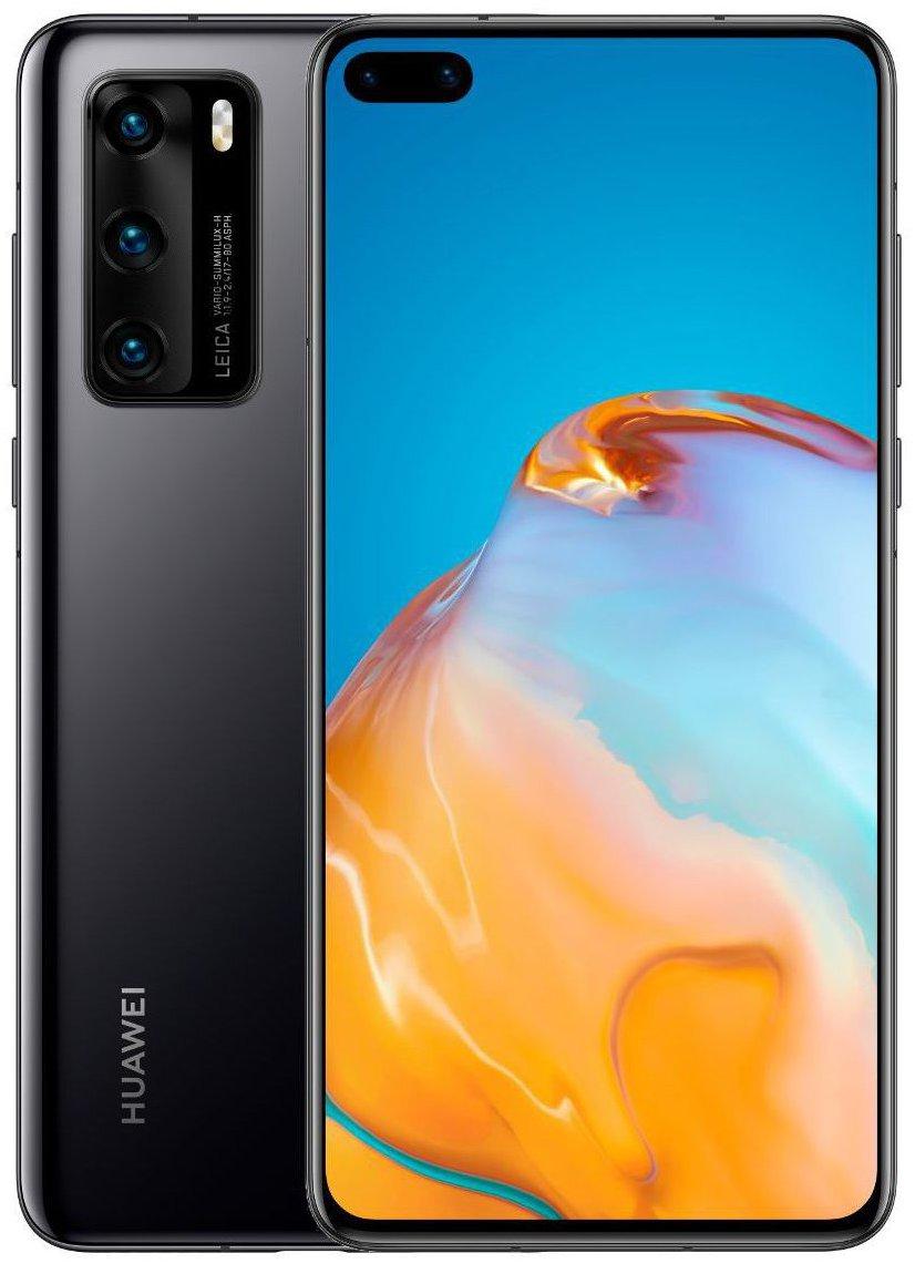 Huawei P40 Telefon komórkowy