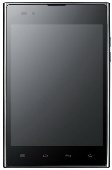 LG Electronics Optimus Vu