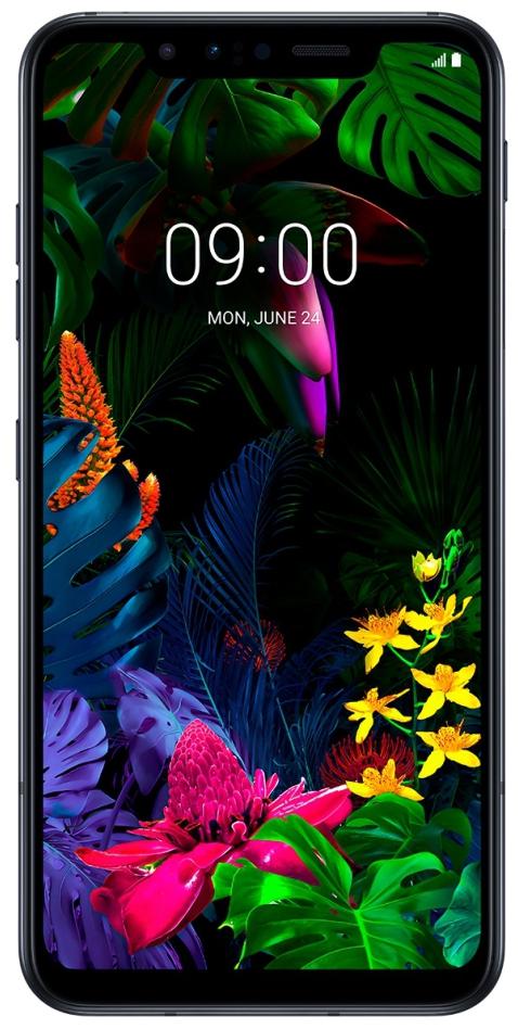 LG G8S ThinQ Telefon komórkowy