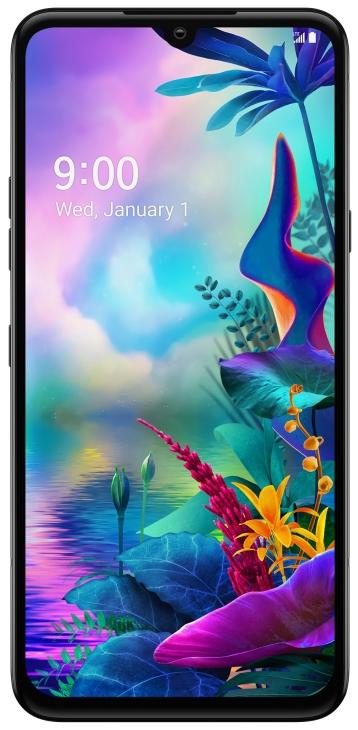 LG G8X ThinQ Telefon komórkowy