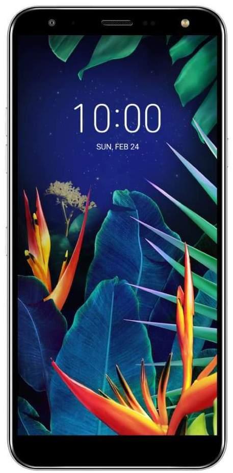 LG K40 Telefon komórkowy