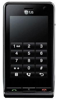 LG Viewty KU990 Telefon komórkowy