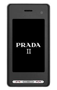LG Prada 2
