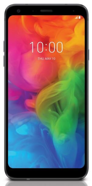 LG Q7 Telefon komórkowy