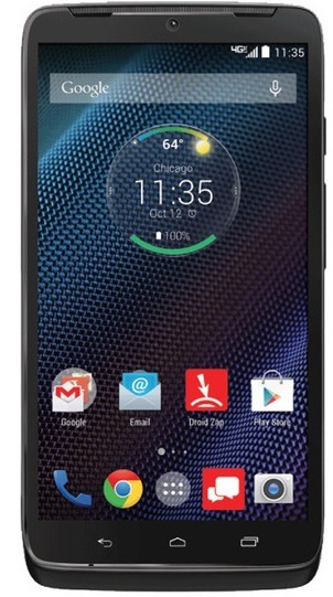 Motorola Droid Turbo