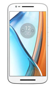 Motorola Moto E3 Power Telefon komórkowy