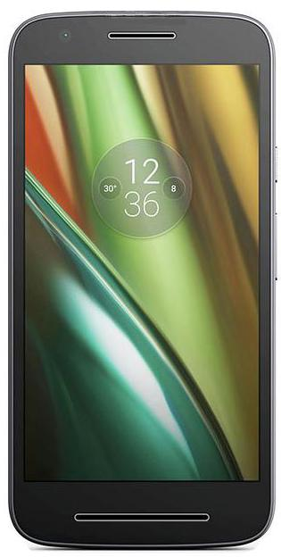 Motorola Moto E3 Telefon komórkowy