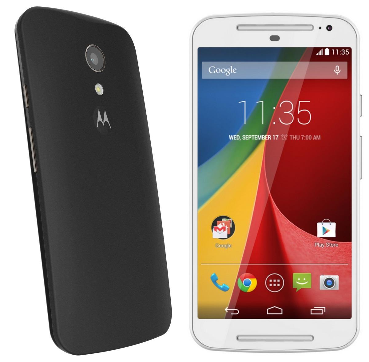 Motorola Moto G 3gen