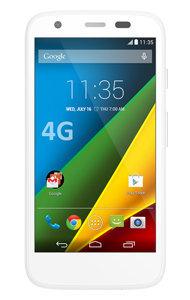 Motorola Moto G 4G Telefon komórkowy