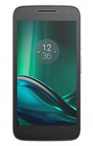 Motorola Moto G4 Play Telefon komórkowy