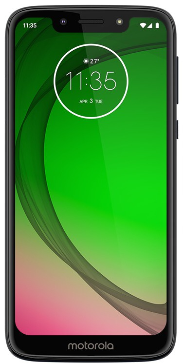 Motorola Moto G7 Play Telefon komórkowy