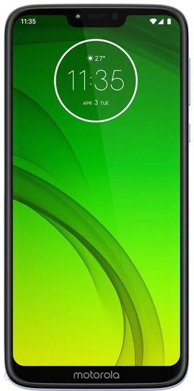 Motorola Moto G7 Power Telefon komórkowy
