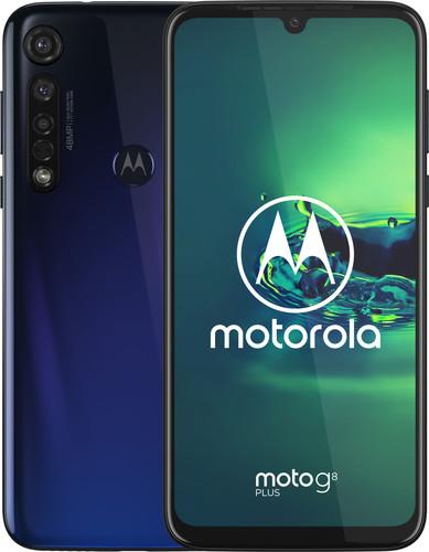 Motorola Moto G8 Plus Telefon komórkowy