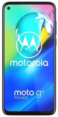 Motorola Moto G8 Telefon komórkowy