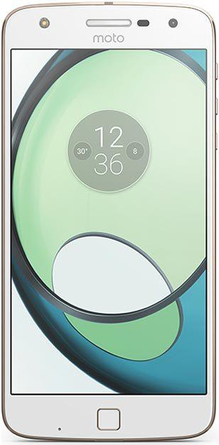 Motorola Moto Z Play Telefon komórkowy