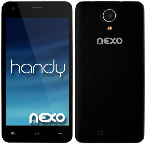 NavRoad Nexo Handy