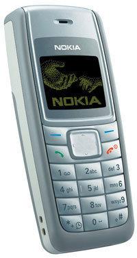 Nokia 1100i