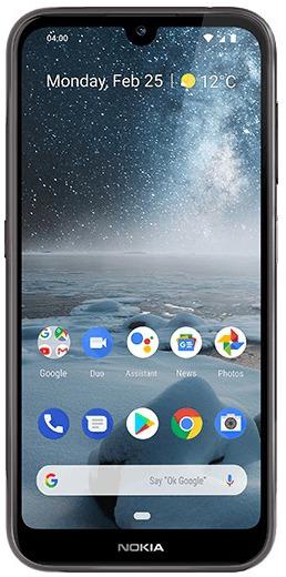 Nokia 4.2 Telefon komórkowy