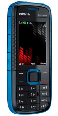 Nokia 5130 XpressMusic