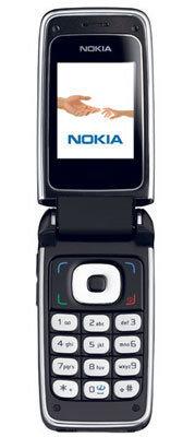 Nokia 6136