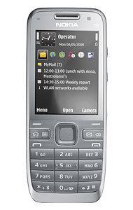 Nokia E52 Telefon komórkowy