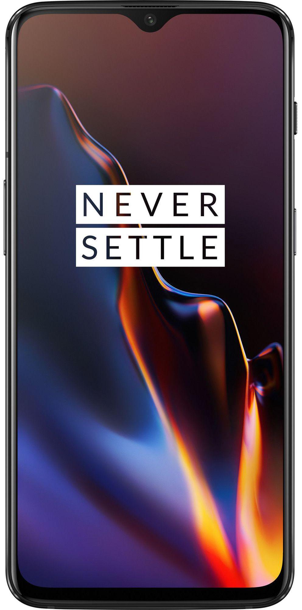 OnePlus 6T Telefon komórkowy