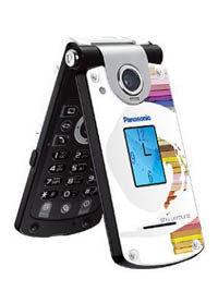 Panasonic X800