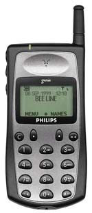 Philips Genie DB